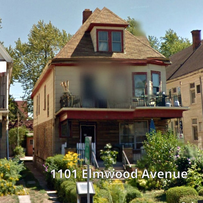 1101 Elmwood Avenue