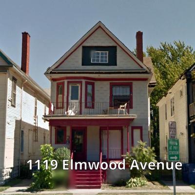 1119 Elmwood Avenue