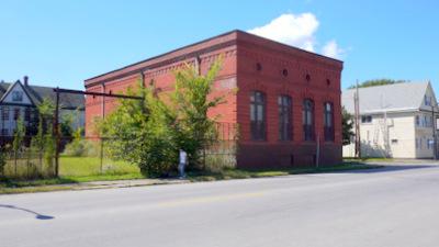 1231 Seneca Street