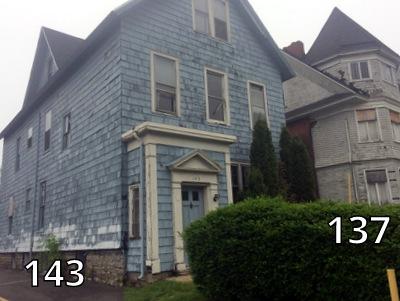 143 Hodge Avenue