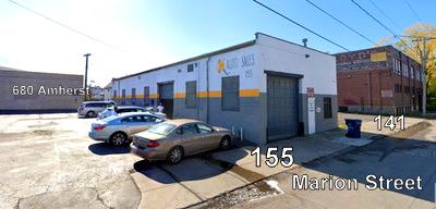 155  Marion Street