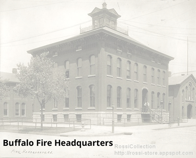 Photo from Vintage Buffalo NY on Facebook. Click for larger image.
