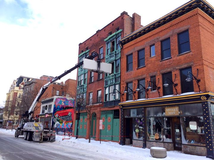 226 Allen Street