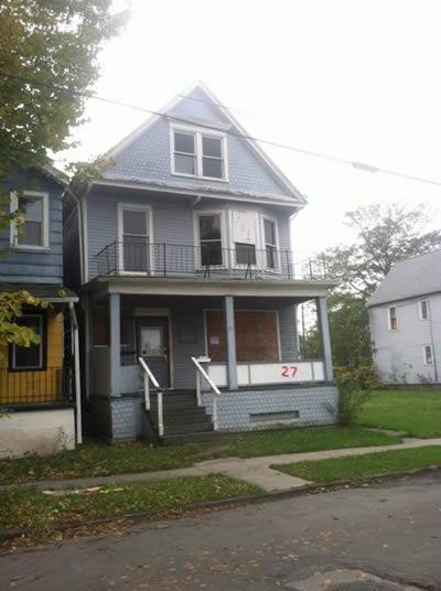 27  Garner Avenue