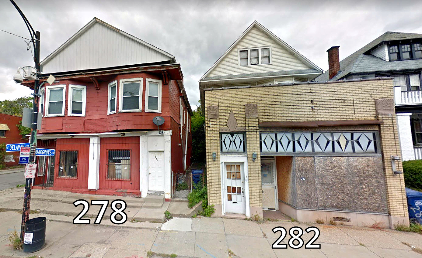 282 East Delavan Avenue