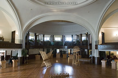 Karpeles Manuscript Museum - Porter Hall