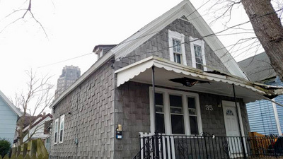 35 Concord Street