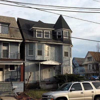 393 Hampshire Street