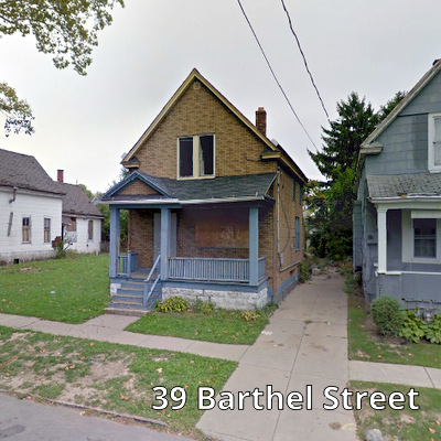 39 Barthel Street