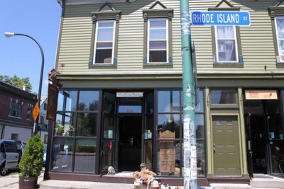 426 Rhode Island Street