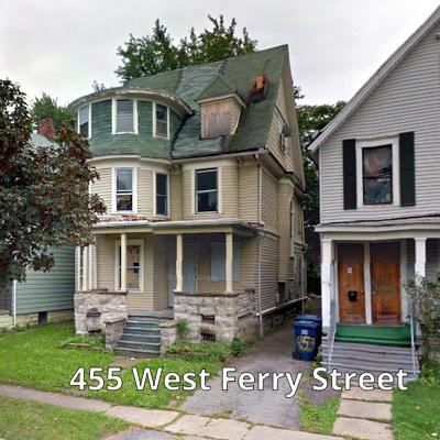 455 West Ferry Street