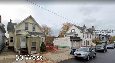50  West Avenue