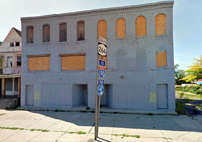 510 Niagara Street