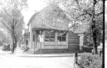 55 Brown Street