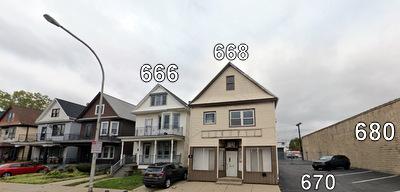 666  Amherst Street