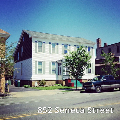 852 Seneca Street