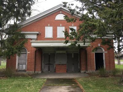Niagara Post Theater